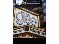 Glee music book for guitar, vocal and piano