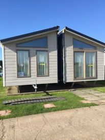 luxury lodge looking for long term rent on sheerness holiday park no dss