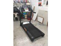 Nordic Track T9.1 Powered Treadmill