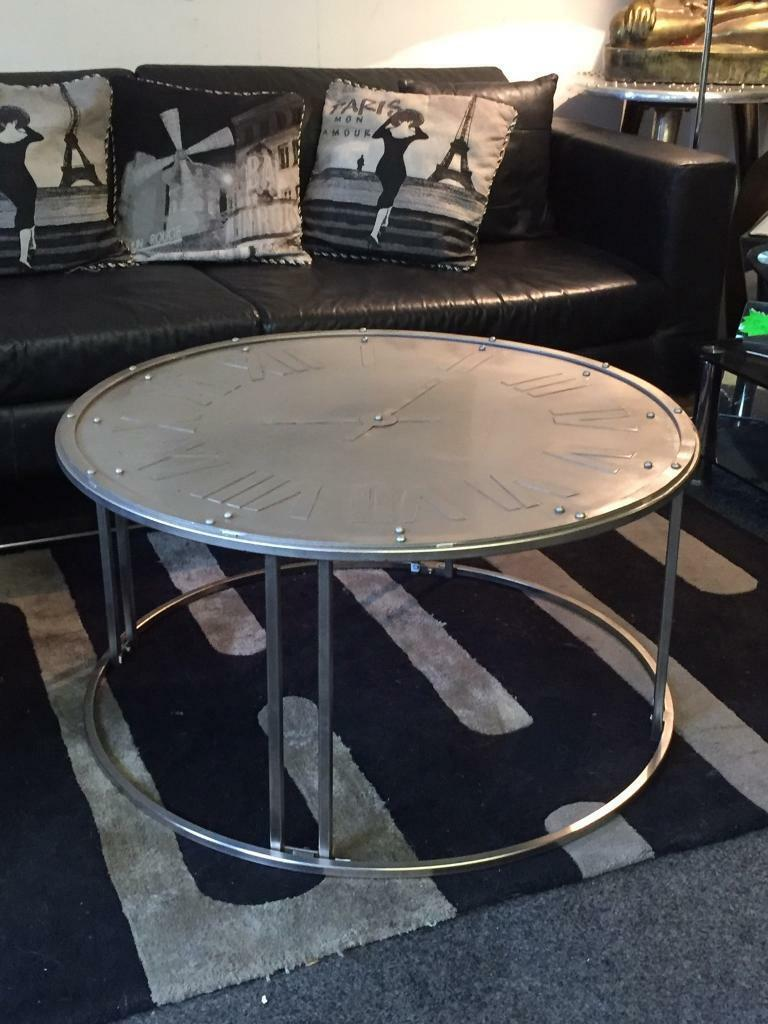 Aviator Coffee Table Normally S For 230 Today Special 125