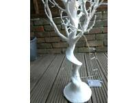 Wedding Table Top Tree Decor Centerpiece with LED Lights