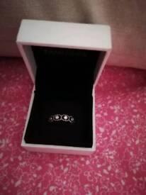 Pandora ring 💗