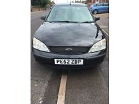 ** Amazing Ford Mondeo **