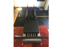 Pilates Reformer - Allegro by Balanced Body