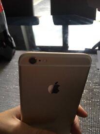 Iphone 6 plus gold edition unlocked