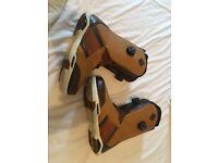 K2 Maysis Boa Snowboard Boots UK 9