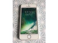 iPhone 5s - O2 network 16gb
