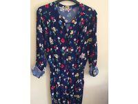 Cath Kidston jumpsuit, size 10