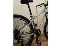 custom jump bike
