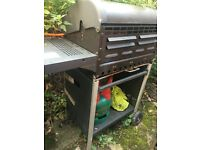 BBQ set for £40