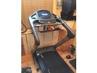 Trojan Solitude 400 treadmill