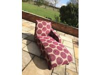 CHAISE LONGUE/LOUNGER CHAIR
