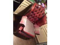 Chesterfield Chair