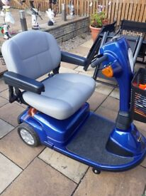 Pride Maxima Mobility Scooter Weight Capacity 36 stone