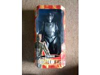 Doctor Who 30cm Cyberman - New - Boxed