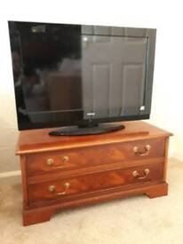 TV and DVD cabinet for sale