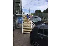 To Rent | Storage | Self Storage | Container Storage | Workshop | Land | Yard | Parking | Garage