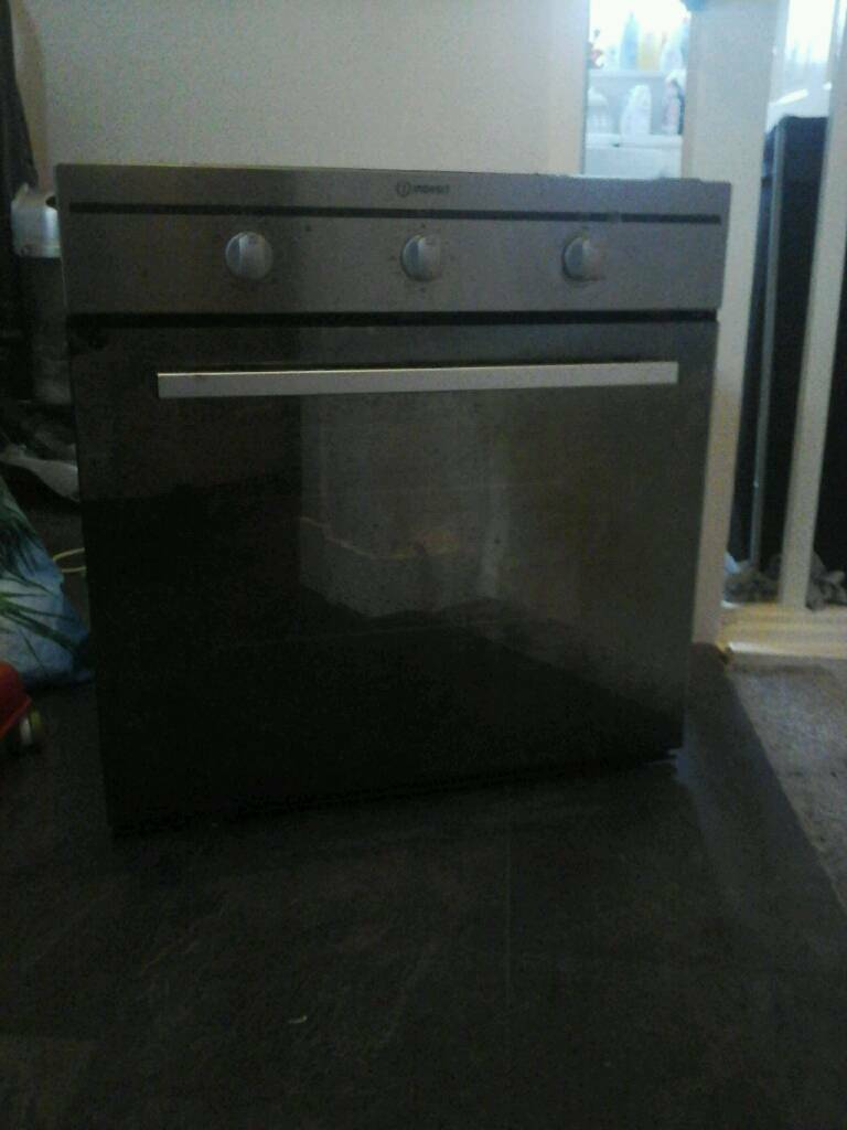 Swap indesit oven and hob