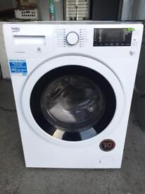 NEW**Beko 7.5kg washer dryer**NEW**washer dryer PRP £399 Warranty Included sold for only 219.99