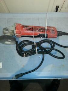 Milwaukee Grinder (50820). We sell used tools