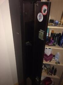 gun rifle safe cabinet