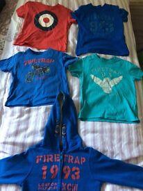 Firetrap Bundle