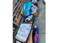 Bric a brac for asap collection