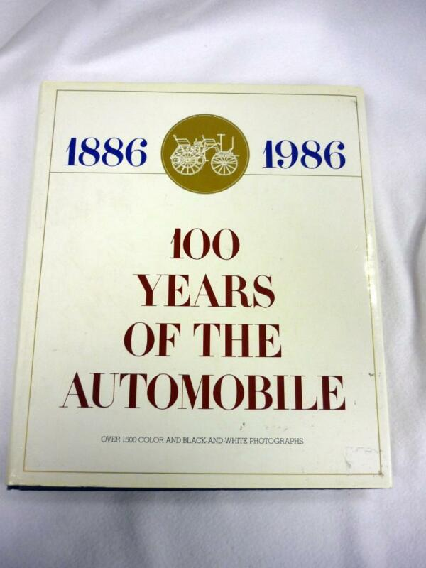 ONE HUNDRED YEARS OF THE AUTOMOBILE HD W DJ Marco Ruiz (1991)