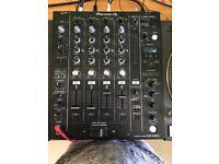 Pioneer djm 750mk2