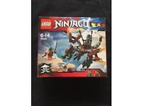 Lego Ninjago Retiring Soon 70599