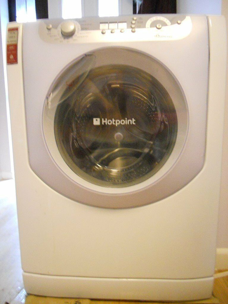Hotpoint AQXXF 149 PI 1400 spin Washing Machine