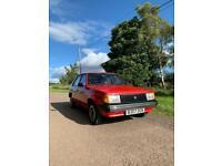 1985 Talbot Horizon LE special Classic retro