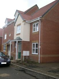 2 Bedroom House in Hamilton, Leicester (Thurmaston, Scraptoft, Humberstone)