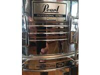 Pearl Professional Serias 6.1/2 Snare