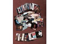 "Jukebox Job Lot of 100 7"" Vinyl Singles"