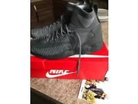 Men's Nike zoom flynit