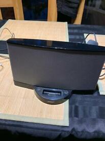 Bose SoundDock Series II + IDOCK BLUETOOTH 4 0 WIRELESS