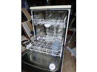 Hotpoint Dishwasher Good Condition
