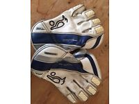 Kookaburra Seraph Wicketkeeping Gloves