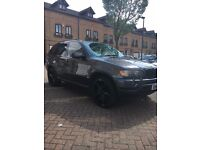 BMW X5 SPORT 53 Plate 4.4L CHEAP INSURANCE!!! Quick Sale