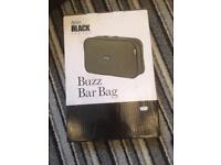 Aqua buzz bar bag