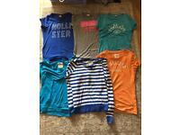 Womens tops bundle (sizes 8,10,12)