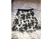 Pair of size 12 skirts