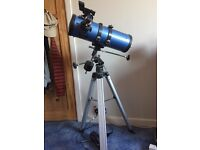 Telescope - Sky Watcher SK1141EQ1