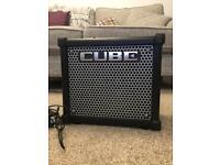 Rowland Cube Amp