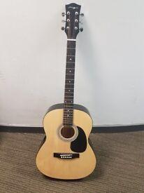 Martin Smith W-101-N-PK Natrual Accoustic Guitar (7015549)