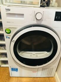 used Beko Tumble Dryer