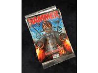 Metal Hammer magazine 41 editions, Aug 14 - Jun 18, most sealed