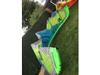 Cabrinha Switchblade 12m (2013) Kite