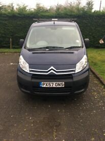 Citroen dispatch 1.6 hdi swb